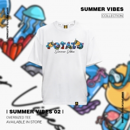 POTATO SUMMER VIBES 02