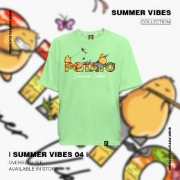 POTATO SUMMER VIBES 04