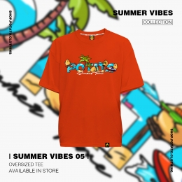 POTATO SUMMER VIBES 05