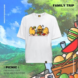 POTATO FAMILY PICNIC