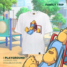POTATO FAMILY PLAYGROUND